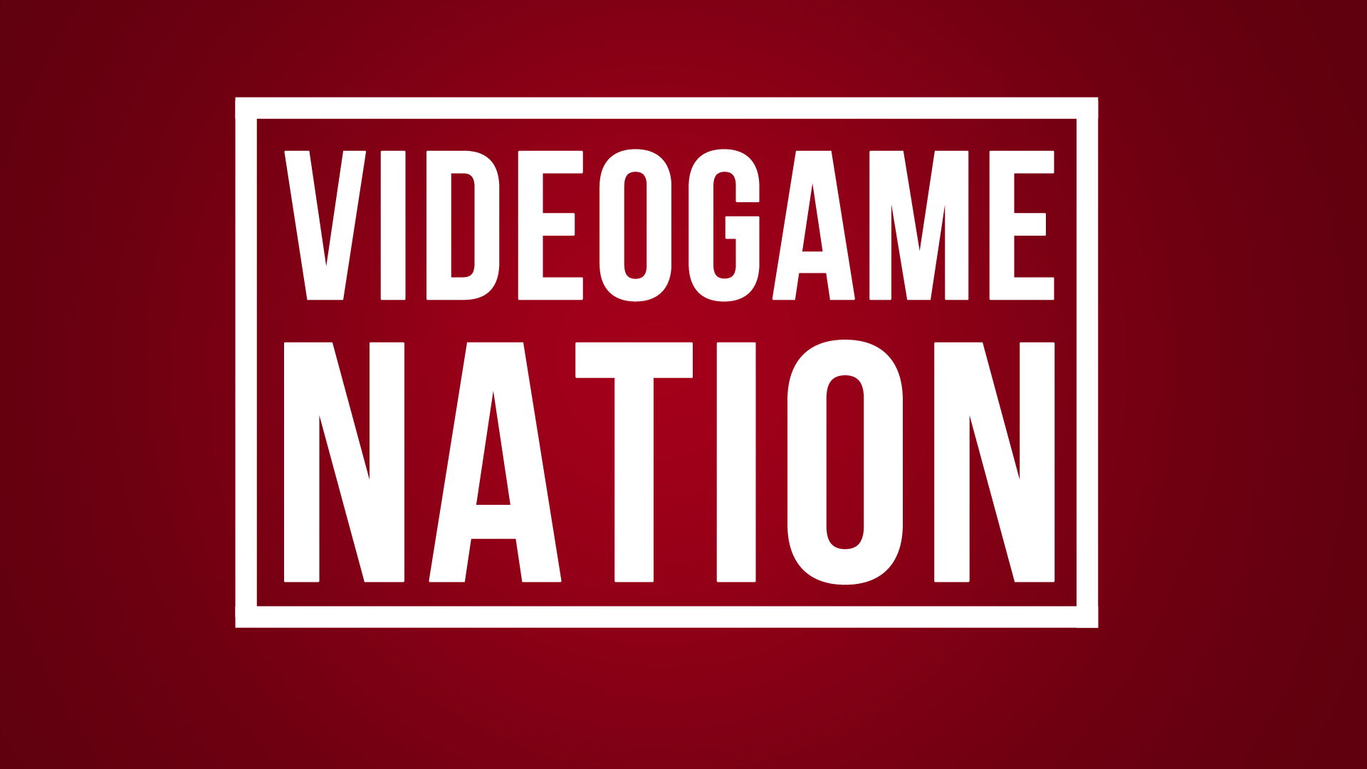 Videogame Nation logo
