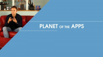 Planet of the Apps Logo