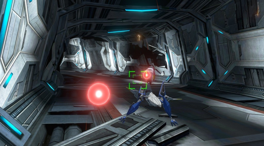 Star Fox Zero Screenshot 2