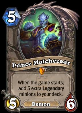 hearthstone-princemalchezaar